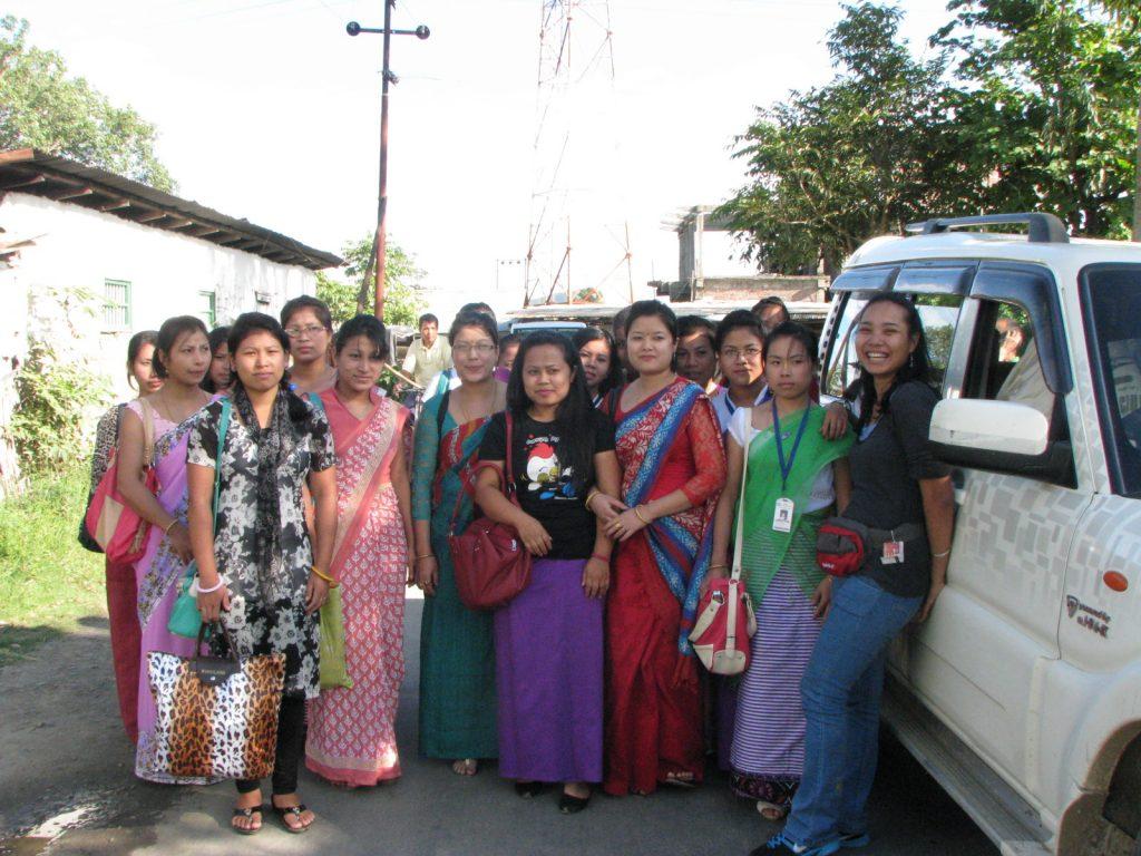 Manipur State