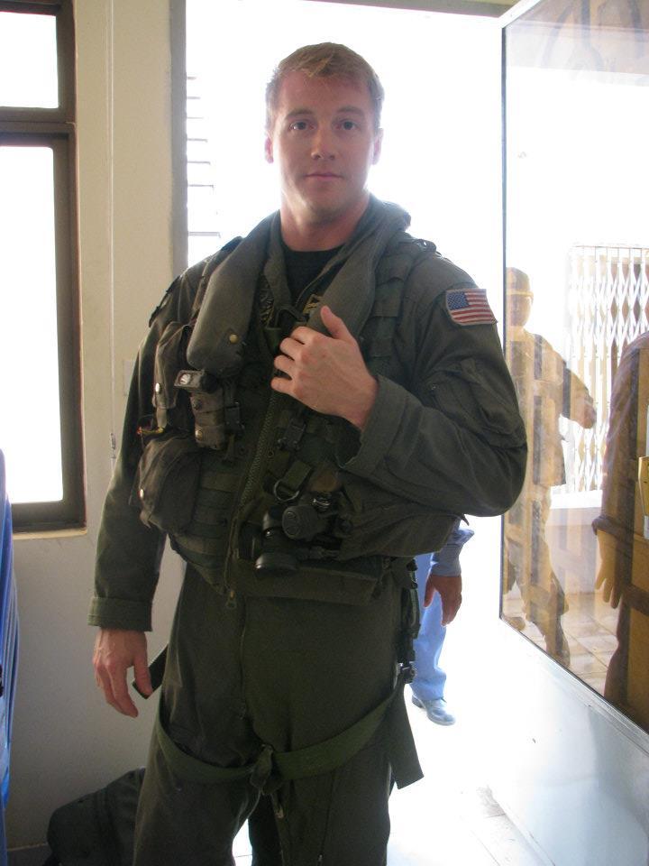usns nice american soldier