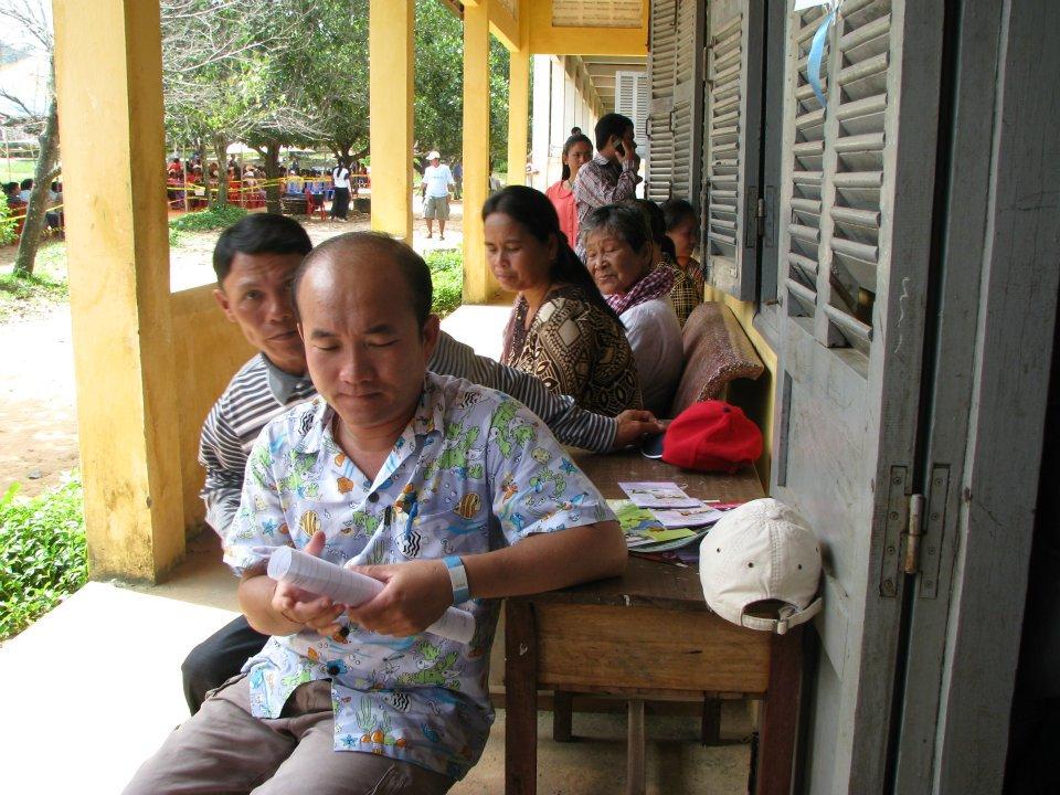 usns patients at school