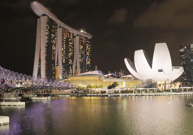 essay regarding singapore